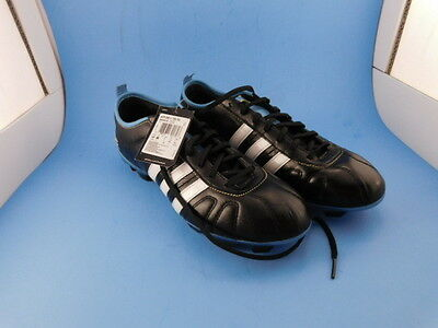 Adidas Adipure IV TRX FG Soccer Shoes Cleats NOS Mens Size 11 US NEW