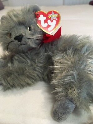 Ty Beanie Baby Beani With Tag