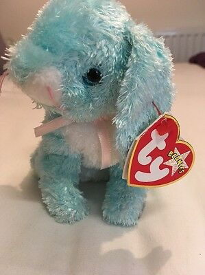 Ty Beanie Baby Spring With Tag
