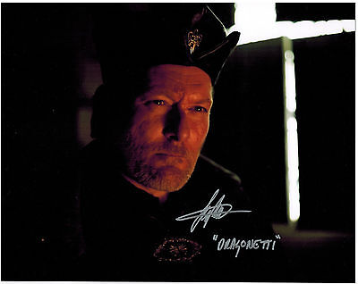 IAN PIRIE - Da Vinci's Demons - Original Hand Signed 8x10 Autograph Photo