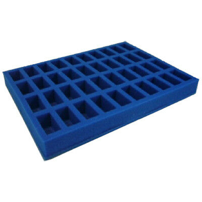 GW army case tray to hold 40 Figures CARRY MORE WITH KR (GW-N3T)