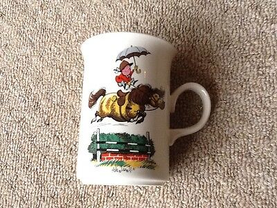 Thelwell Cup