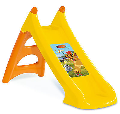 Simba Smoby The Lion Guard XS Slide