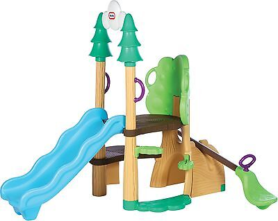 Little Tikes Whimsey Woodland Playcentre. From the Official Argos Shop on ebay