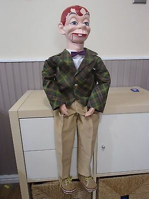 Ventriloquist Dummy Upgraded