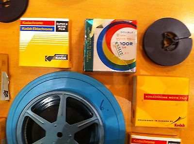 2400 Feet Of Super 8 8Mm Or 16Mm Movie Film Transfer To Dvd Best Family Gift