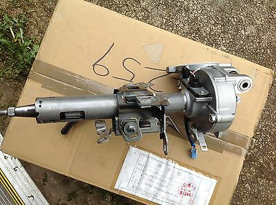 Mitsubishi 4401A270 outlander PHEV electric power steering column assembly new