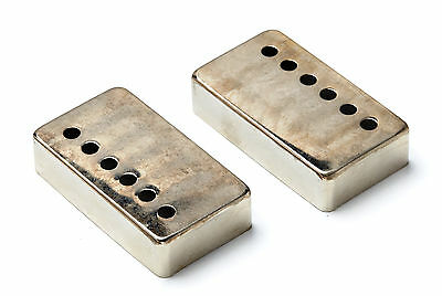 Aged True Historic PAF Cover Set Montreux Time Machine fits to Gibson Les Paul ®