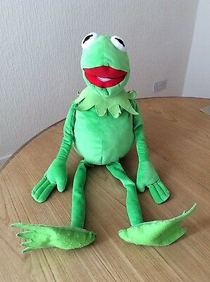 KERMIT the FROG Soft Toy.