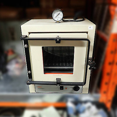 Napco Vacuum Chamber Oven Model 5851 Slightly Used, Great Condition