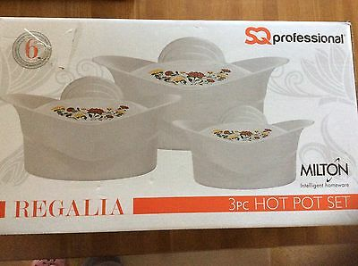 Insulated Food Pot Warmers