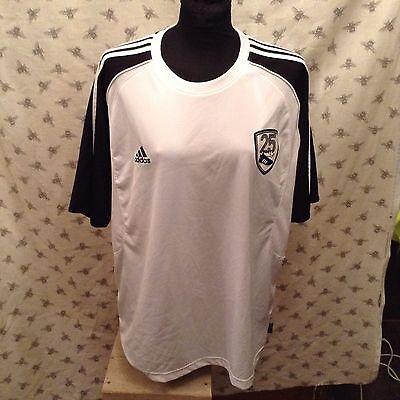Vintage Adidas sports shirt. Adults Xl