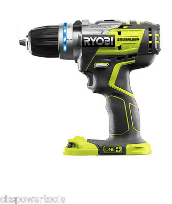 Ryobi R18PDBL-0 One+ 18V Brushless Percussion Drill