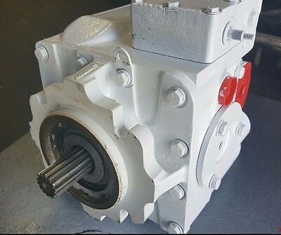 22-2119, Sundstrand , Hydraulic Motor, Variable Displacement