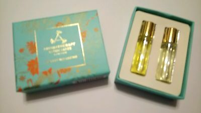 Aromatherapy Associates London Instant Wellbeing Deep Relax 2x 4.5ml