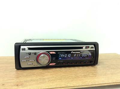 Pioneer DEH-4800MP Car CD MP3 Aux-In Player Stereo