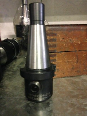 """NMTB 30 End Mill Holder 5/8"""""""