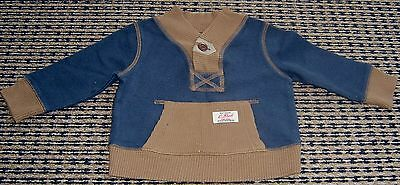 Country Road Baby Boys  Top Sz  6- 12 Months