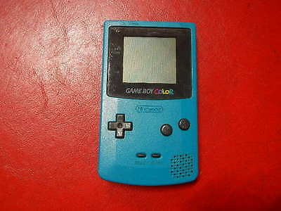 GameBoyColor (Blue) Console JP GAME.