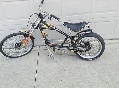 The Orange County Shoppers Schwinn Sting Ray bike  Local Pick Up Only