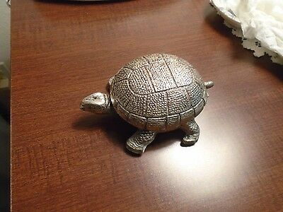Antique Bentley German Vintage Turtle Clock