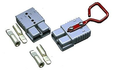 Taylor Cable 21518 Power Plug Kit w/Handle Terminals