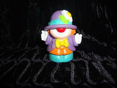Fisher Price Little People - Colourful Clown