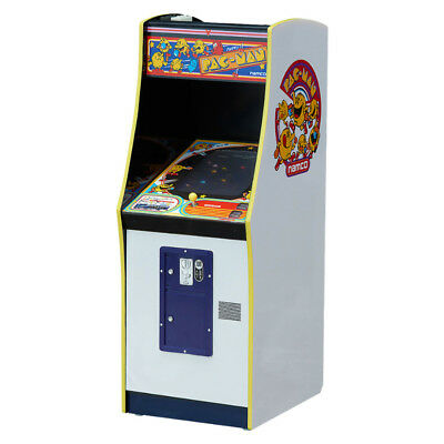 NAMCO Arcade Machine Collection 1/12 Scale Figure Pac-Man NEW