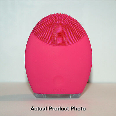 Foreo LUNA Magenta for Normal / Sensitive Skin (Warranty without Box)