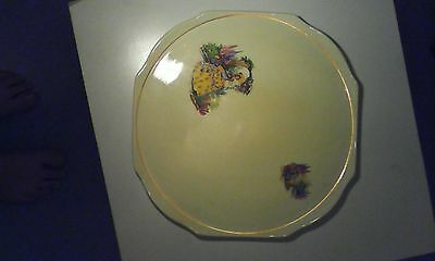 Lord Nelson Ware England Crinoline Lady 28cm Serving Plate collectors 3309