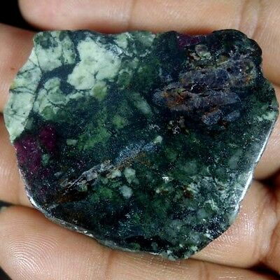 149.90Cts.100% NATURAL RUSSIAN EUDIALYTE FANCY ROUGH UNTREATED GEMSTONE