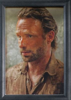 Walking Dead Season 3 Part 1 The Grimes Family Shadowbox Card GF03