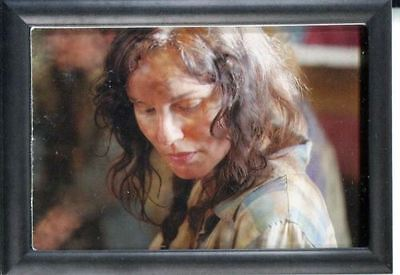The Walking Dead Season 3 Part 1 The Grimes Family Chase Card GF-02