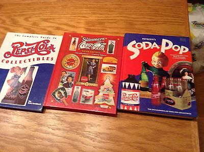 Cola Collectibles Price Guide Assortment