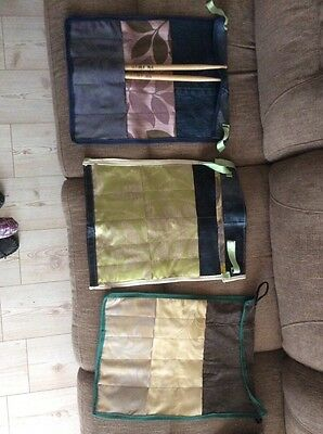 Drum Stick Bag New Upcycled