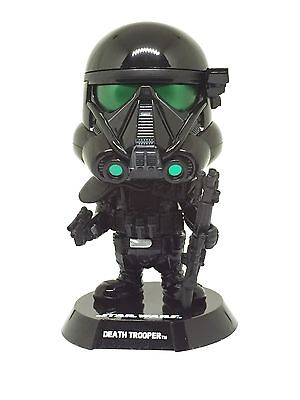 Hottoys Starwars Rogue One Cosbaby Death Trooper specialist