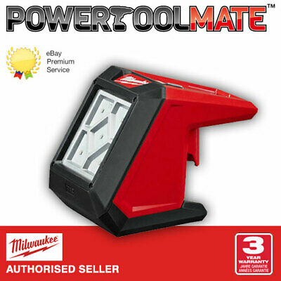 Milwaukee M12AL-0 LED Rover Work Site Area Light (Body Only)