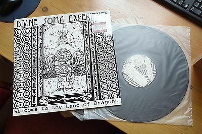 DIVINE SOMA EXPERIENCE - Welcome to the Land of Dragons. 1994 Ambient Trance DSE