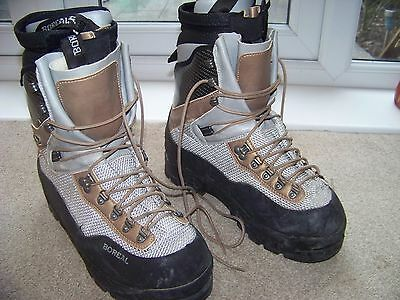 Boreal G1 light high altitude mountaineering boot - PRICE REDUCED