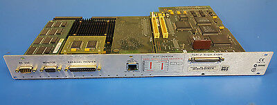 HP Agilent Logic Analyzer System Boards 16702B w/ OPT 003 TESTED