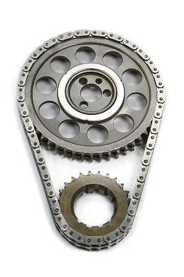 Rollmaster Double Roller Gold Series Bbc Timing Chain Set Part Number Cs2040