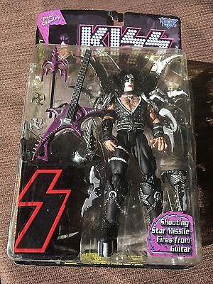 KISS Action Figure by McFarlane Toys - Paul Stanley - NIB 1997