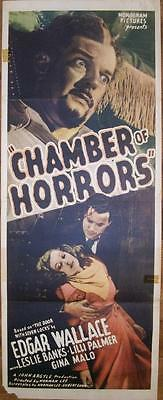 Bela Lugosi & Boris Karloff Did It! Leslie Banks Gives It A Try Down Poverty Row