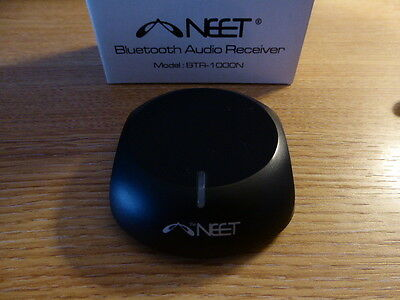 Neet  Btr-1000N  Bluetooth Audio Receiver