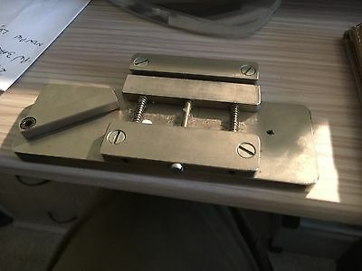 Pencil Jig For Hot Foil Printing