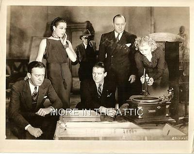 Wallace Ford The Rogues Tavern Original Vintage Mystery Still #1