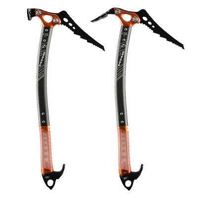 DMM Fly Ice Axe and Hammer Pair Deal