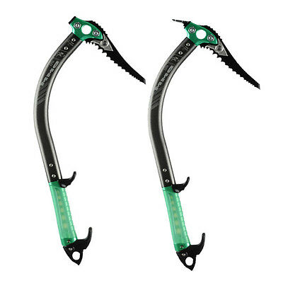 DMM APEX CLIMBING Ice Axe Sold Separately
