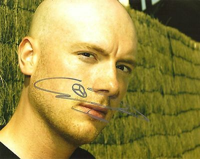 Eric Prydz Signed 8X10 Photo Exact Proof Coa Autographed Dj Call On Me