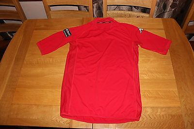 Rare- Cannondale-kappa- saeco-cannondale italian style jersey-size large